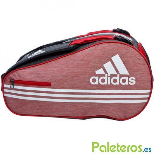 Bolsa de pádel Adidas Supernova Red