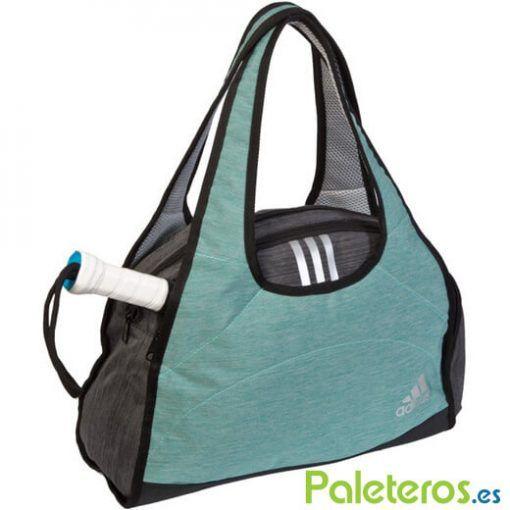 Bolso Adidas Weekend Green 1.8