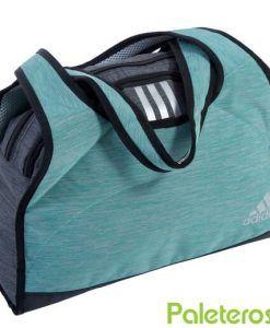 Bolso de pádel Adidas Weekend verde