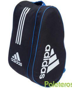 Paletero Adidas Control negro-azul