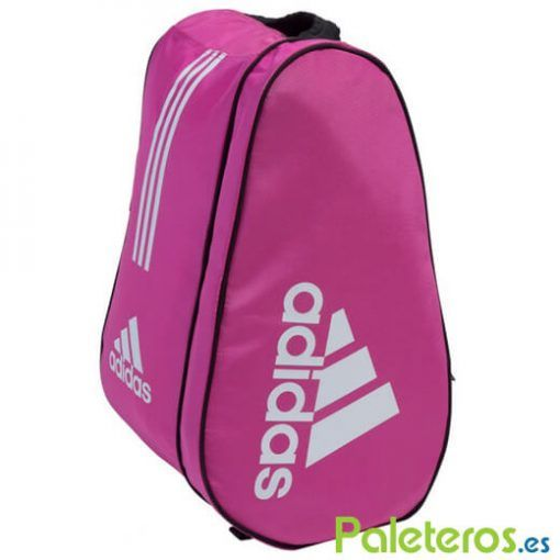 Paletero Adidas Control rosa
