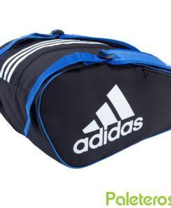 Paletero Control negro-azul Adidas