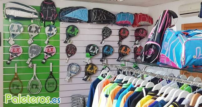 Material deportivo LX Planet