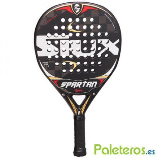 Pala Siux Spartan Luxury Grafeno