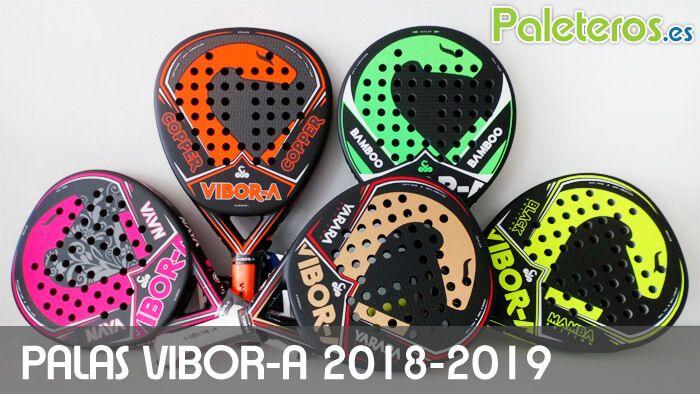 Palas Vibora 2018