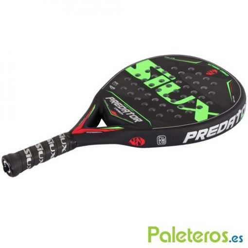 Predator Hybrid pala Siux