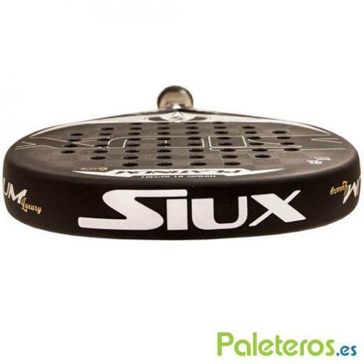 Siux Platinum Luxury 2018