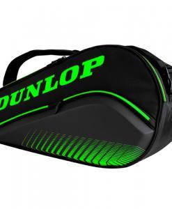 Paletero Dunlop Elite verde