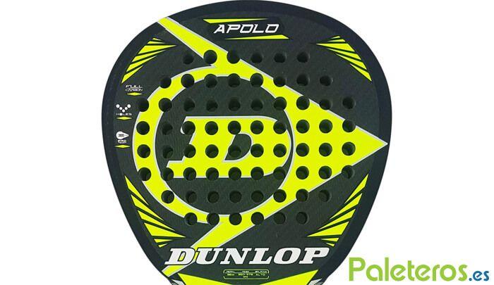 Apolo pala Dunlop