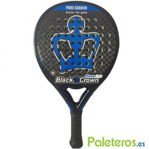 Pala Black Crown Piton 7