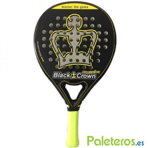 Pala Black Crown Piton 7.0 Soft