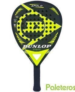 Pala Dunlop Apolo amarilla