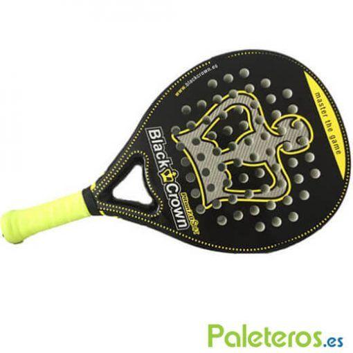 Pala Piton 7.0 Soft de Black Crown