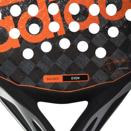 Pala Adidas Adipower Control Detalle