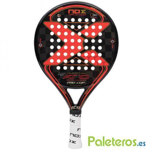Pala Nox AT10 Pro Cup