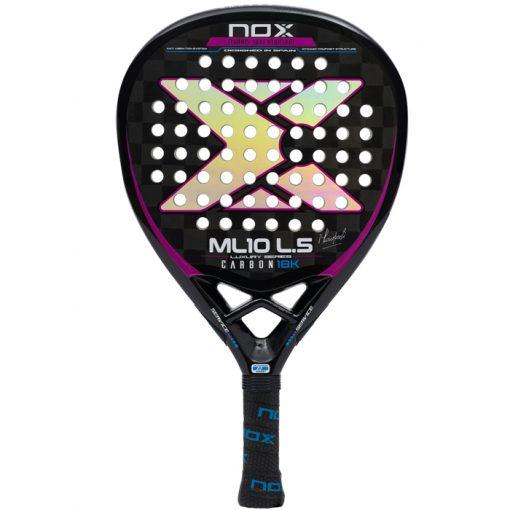 Palas NOX ML10 Luxury Carbon