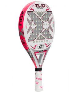 Pala Nox ML10 Pro Cup Silver 2020