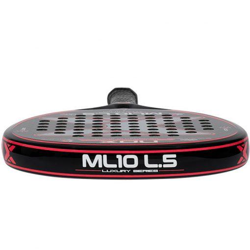 Pala pádel Nox ML10 Luxury Titanium L5