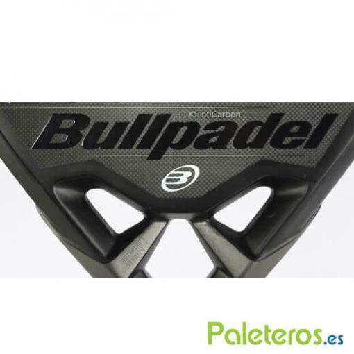 Pala Bullpadel Vertex 2 Master Final LTD Edition
