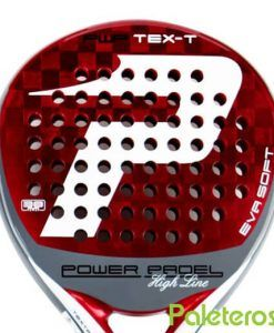 Pala Power Padel Tex-T