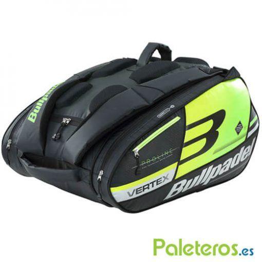 Paletero Bullpadel Vertex Maxi Sanchez