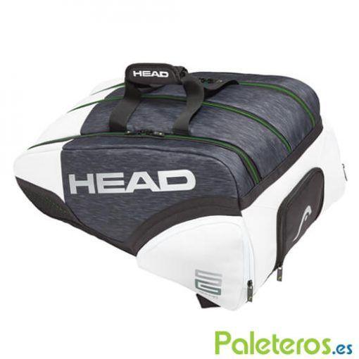 Paletero Head Alpha Sanyo