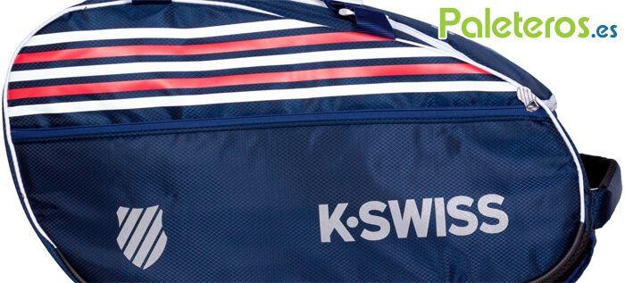 Paletero pádel Heritage Pro K-Swiss