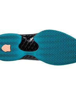 Zapatillas KSwiss Hypercourt Express 2 HB Azul Suela