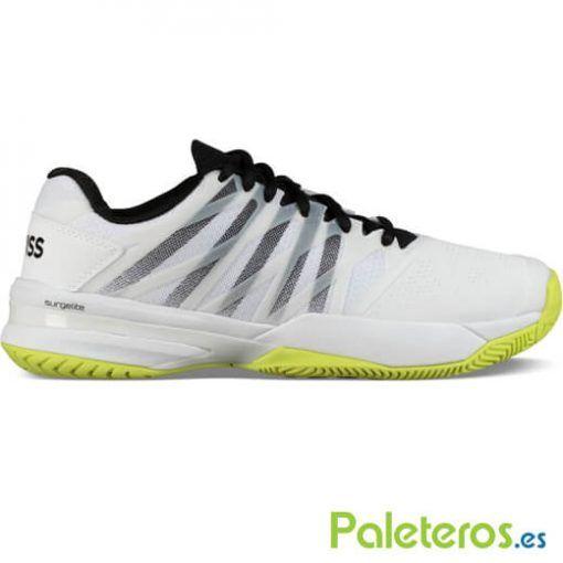 Zapatillas Ultrashot 2 HB Blanca