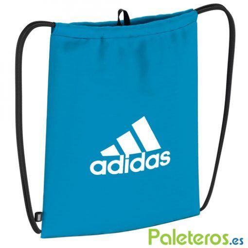 Gymsack Adidas Azul