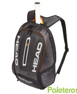 Mochila Head Tour Team Negra