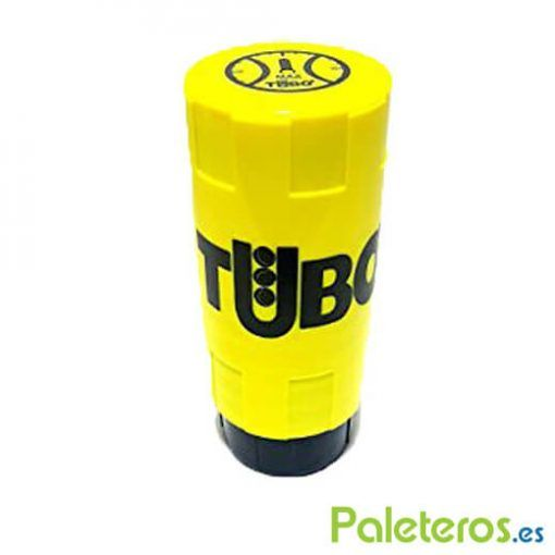 Tubo Plus Amarillo
