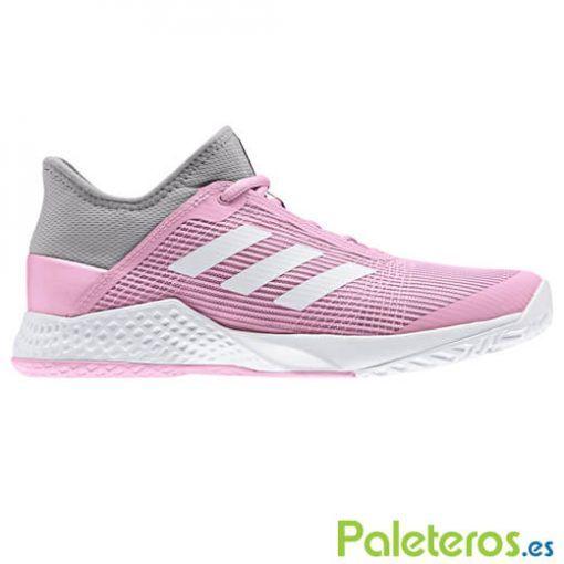 Zapatillas Adidas Adizero Club Woman