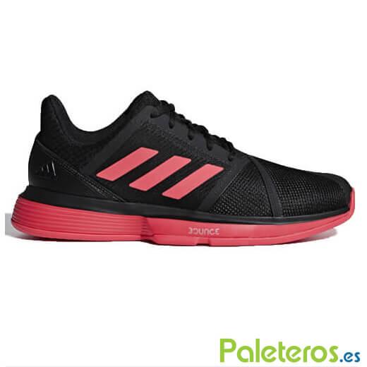wholesale dealer 97eb6 2650b Zapatillas Adidas CourtJam Bounce M