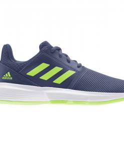 Zapatillas Adidas Courtjam XJ Azules
