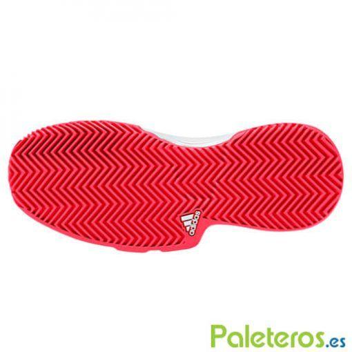 Zapatillas Adidas CourtJam XJ Rosa 2019