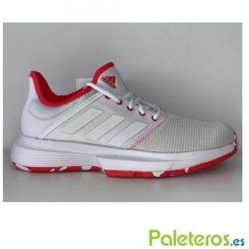 Zapatillas Adidas GameCourt Woman Multicourt