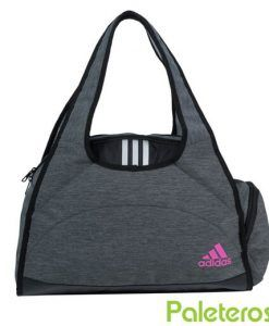 Adidas Weekend Gris Bolso