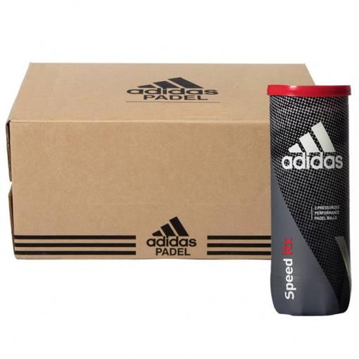 Cajon Pelotas Adidas Speed RX
