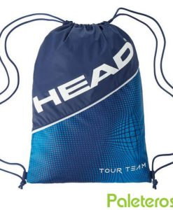 Gymsack Head Azul