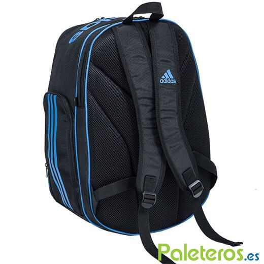 Blue 9 Adidas Mochila Adipower 1 wPXuOZTki