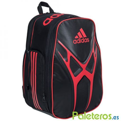 Mochila Adidas Adipower Red 2019