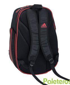 Mochila Adidas Adipower Rojo 2019