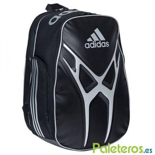 Mochila Adidas Adipower Silver 2019