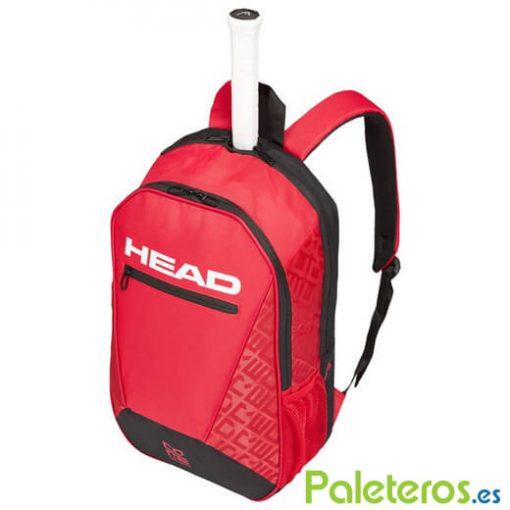 Mochila Head Core Roja