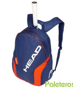 Mochila Head Rebel