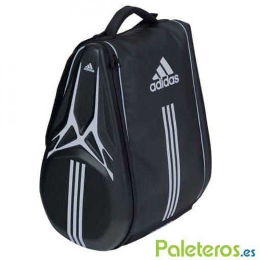 Paletero Adidas Adipower Plata 2019