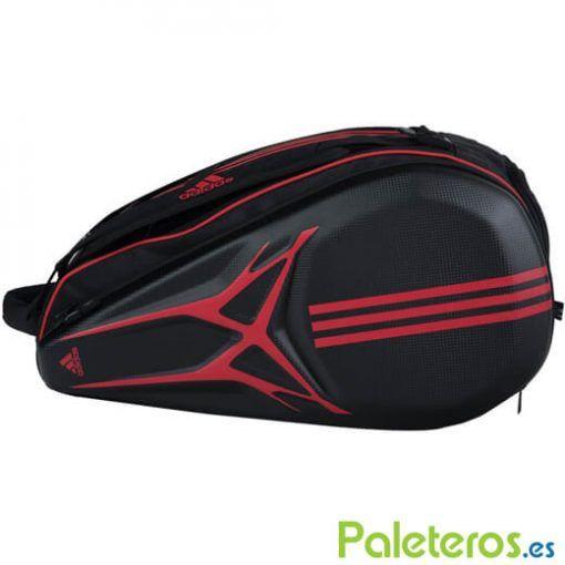 Paletero Adidas Adipower Rojo