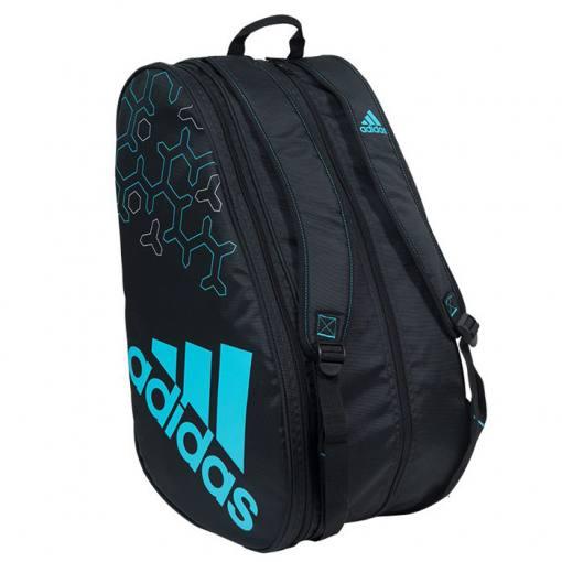 Paletero Adidas Control Black 2021