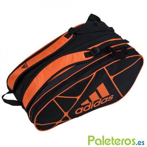 Paletero Adidas Control Naranja